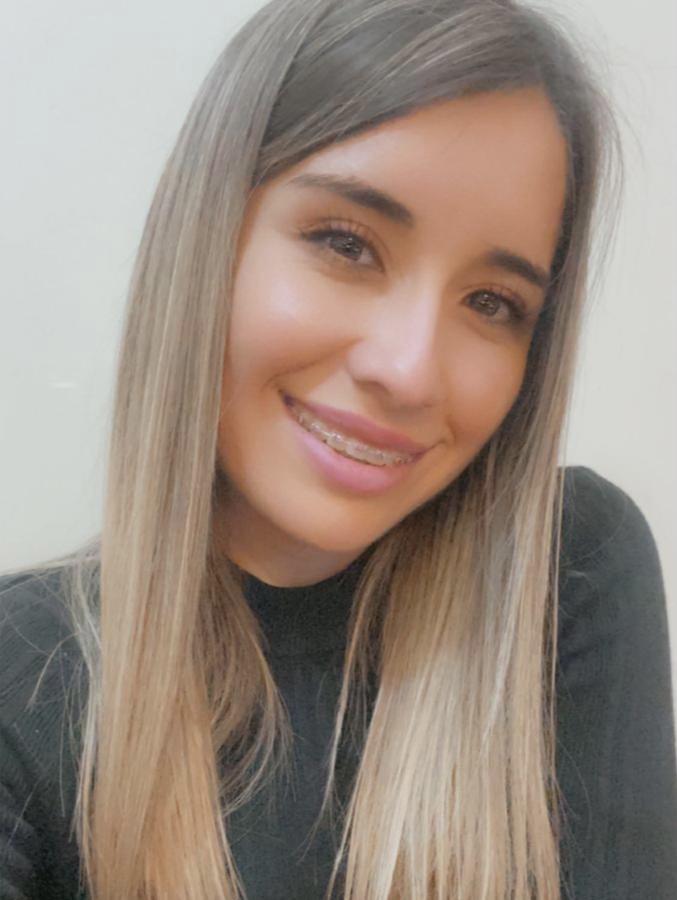 Fernanda Ordenes Becerra