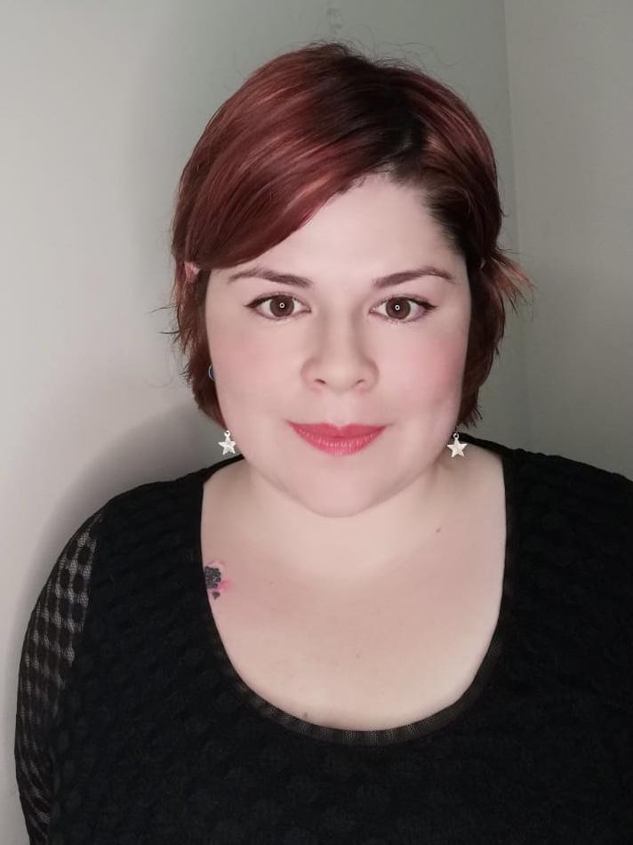Valeska Molina Molina